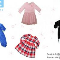 Baby Girls Clothes Wholesale