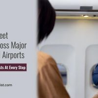 Airport Assistance Services in Heathrow – VIP Service – Jodogo