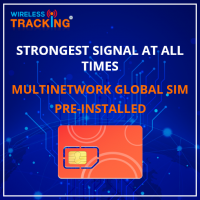 Cheapest Sim Card For GPS Tracker | Best Sim For Trackers