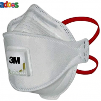 3M Respirator 1873v FFP3 - Best Health Care Products in UK