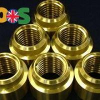 Bolts and Nuts Manufacturer based in the UK - HalifaxRS