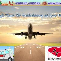 Providing Pre-Hospital Aids to the Patients with Efficacy by Medilift