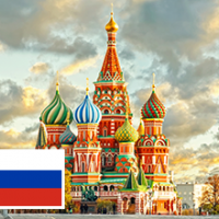 Russian Language Course (Online)