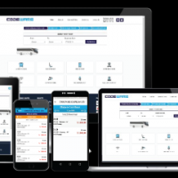 Best Bus Booking Software - Web, Customer App (Android & iOS)