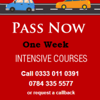 Sign up for Affordable Driving Courses. Call on 0330110391