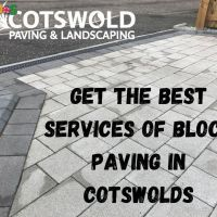 Get The Best Services Of Block paving in Cotswolds