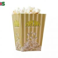 Boxes for Packing Popcorn Combo