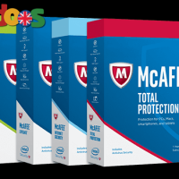 McAfee.com/activate - Enter product key at www.mcafee.com/activate