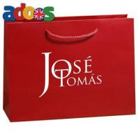 Custom Printed Paper Bags Wholesale from PapaChina