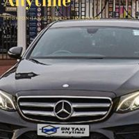 Book Taxis From Heathrow to Brighton | BN Taxi Anytime