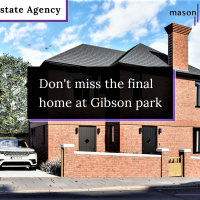 Do not miss the final home remaining at Gibson Park
