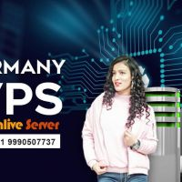 Buy Best Security Features with Germany VPS