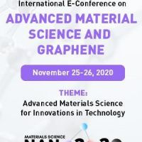 International E-Conference on Material Science and Nanotechnology 2020