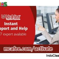 MCAFEE.COM/ACTIVATE - Create a McAfee User Account