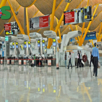 Airport transfers with experienced and professional chauffeur!