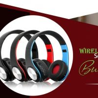 Best Wireless Headsets For Business Meeting in the USA