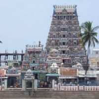 Incredible Chennai And Its Temples