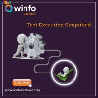 Best services for Oracle EBS Test Automation in UK | Winfo