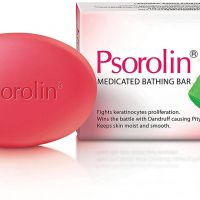 Psoriasis soap | Psorolin soap for dry skin and psoriasis