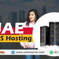 Full Satisfaction With UAE VPS Server From Onlive Server