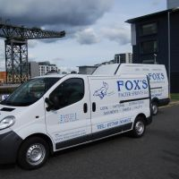 Fox Couriers Glasgow - E-commerce Fulfillment and Parcel Delivery