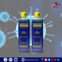 Barbicide Disinfectant Concentrate 473ml (2PACK)