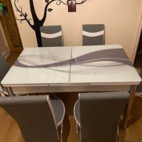 Turkish Dining Table With Chairs Delivery all over UK