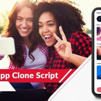 Make A Stupendous Entry Into The Video App Market With A TikTok Clone