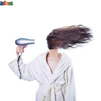 How to Dry your Hair with a Hair dryer (Do's and Don'ts)