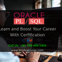 Oracle Fundamentals and PL SQL for beginners Online Training | BISP