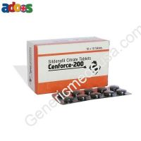 """Cenforce 200- """"The Best Medication For Strong Erection"""" In USA"""