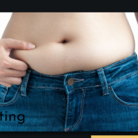 LOSE WEIGHT WITHOUT LOSING FOOD