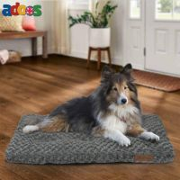 AKADO Pet Beds For Cats And Dogs Comfortable Mattress