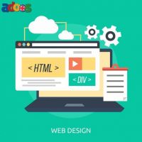 Customize Web designing company
