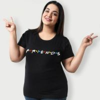 Shop New Trendy, Superb Graphic Plus Size Tops For Women Online at Beyoung
