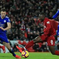 Liverpool Vs Leicester City Tickets & Liverpool Football Tickets