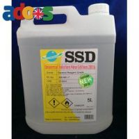 SSD CHEMICAL SOLUTION AND ACTIVATION POWDER