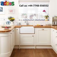 Granite Kitchen Worktops/Countertops in London at Best Price