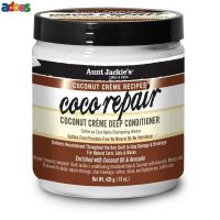Aunt Jackie's Coco Repair Deep Conditioner 426g