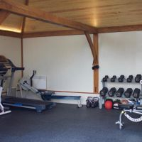 Home gym design Leeds, Harrogate - Home Gym Solutions