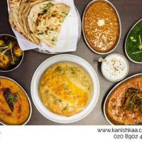 Get Fine Dining At Indian Restaurant in Wembley