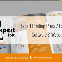 Printing Press Accounting Software   Packages Website - Expert Soft