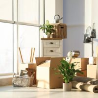 Full House Move - It's so Easy to Book Your House Move Now