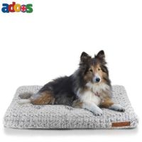 Kennel Pads Home and Car Washable Soft Self Warming Anti-Slip Bottom