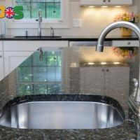 Buy Now Verde Butterfly Granite Worktop for Your Kitchen at Affordable