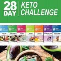 28 Day Keto Challenge For weight Loss