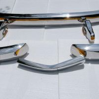 Front and Back bumper Mercedes Benz W186