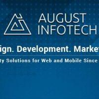 Digital Agency in India - August Infotech