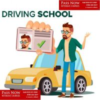 Looking for driving lessons? Call on 03330110391