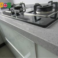 Buy Grey Starlight Quartz Kitchen Worktops At Affordable In London